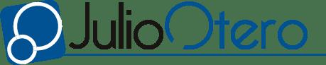 Logotipo d ela web de Julio Otero Santamaría