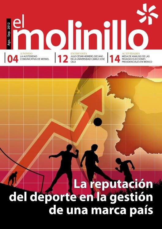 Revista de comunicación política de aCOP
