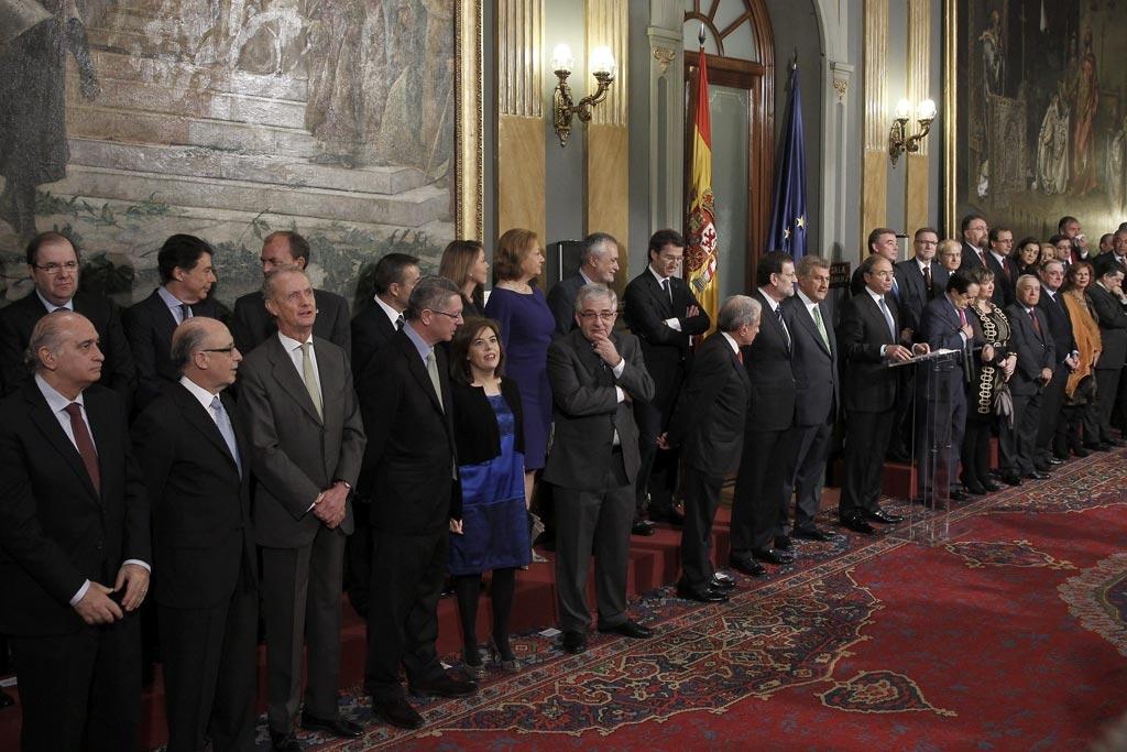 Recursos en Internet y redes sociales sobre la Constitución española