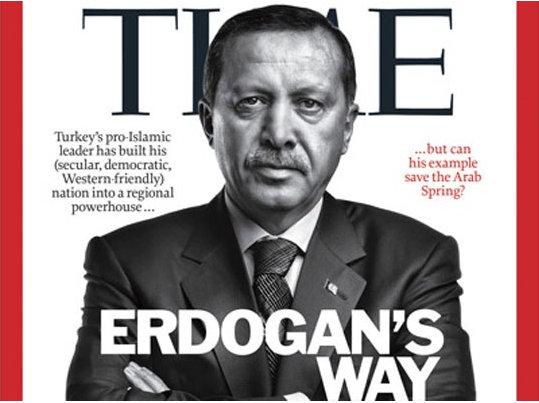 Erdogan, una política exterior a la medida de la imagen y el liderazgo