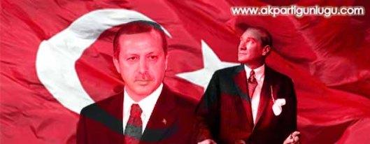 Erdogan-Atatürk