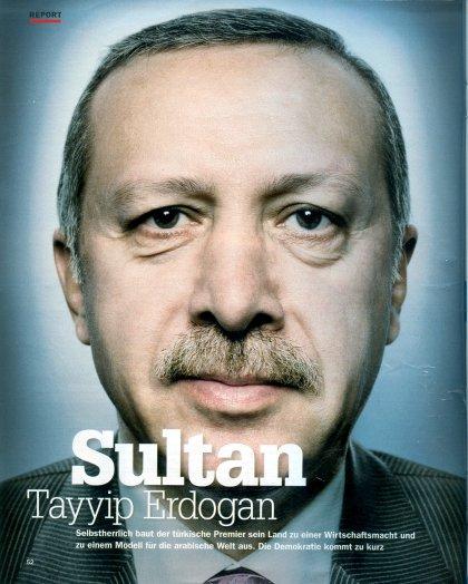 Portada Erdogan