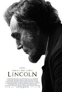 Película sobre Abraham Lincoln