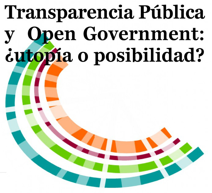 Transparencia Pública y Open Government