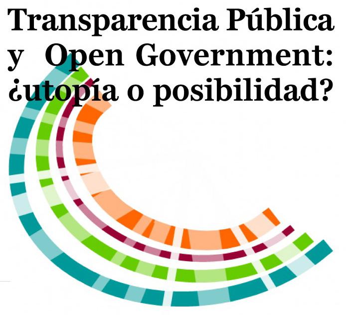 Transparencia Pública y Open Government