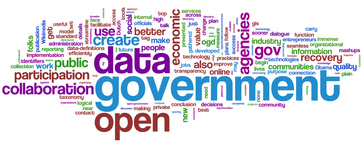 Open Government, ni utopía ni posibilidad: necesidad