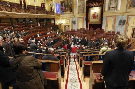 Congreso 6 de diciembre.