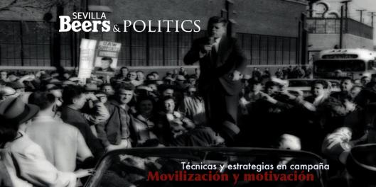 Fede Durán en Beers & Politics