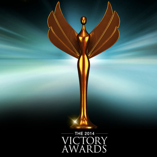 Galardón Victory Awards