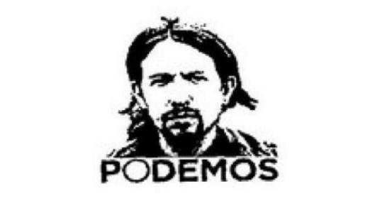 Papeleta de Podemos