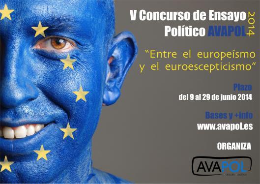 """""""Entre el europeismo y el euroescepticimo"""""""