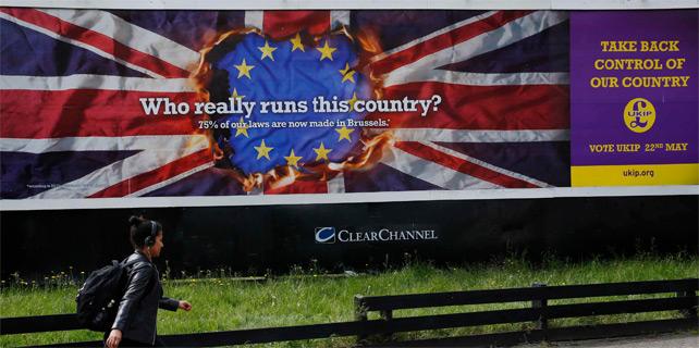 ¿Quién gobierna realmente este país?