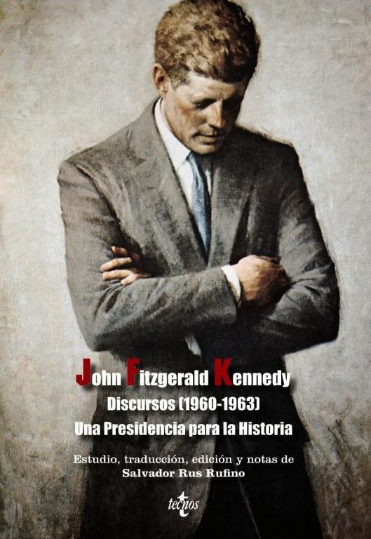 REcopilación de discursos de JFK.
