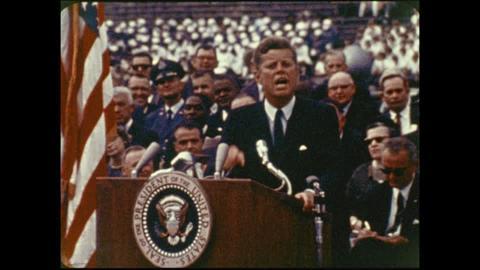 Discurso de Kennedy