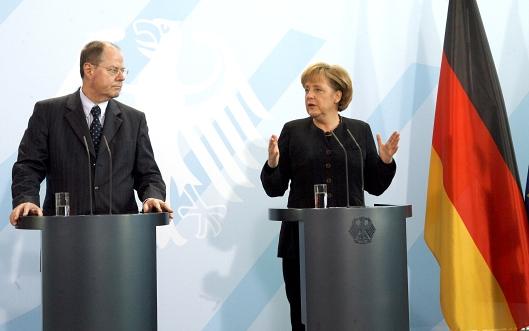 Debate electoral en Alemania