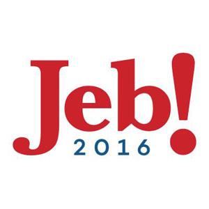 Logo Bush 2016