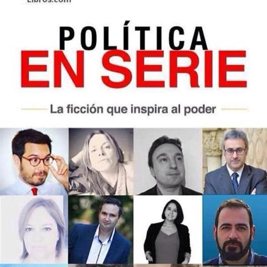 Autores de Política en serie