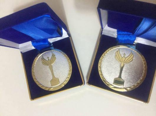 Finalista Victory Awards