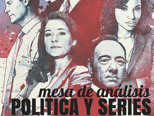 Política y series de televisión