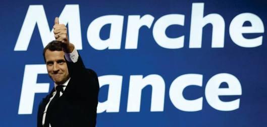 En Marche France