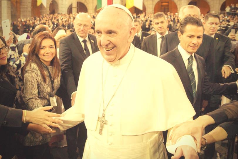 La comunicación de Bergoglio, entre Francisco e Ignacio