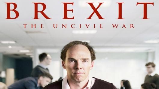Brexit: YThe uncivil war